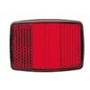 CatEye Reflector RR-180 BPR - Reflectantes - rojo